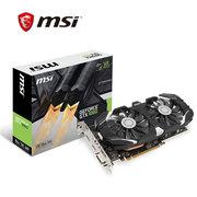 微星 GTX 1060 飙风 6G GDDR5 192BIT PCI-E 3.0 吃鸡显卡