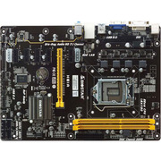 映泰 H81A 主板(Intel  H81/ LGA  1150 挖矿专用)