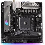 华硕 ROG STRIX X370-I GAMING 主板(AMD X370/socket AM4)