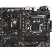 微星 Z370-A PRO主板(Intel Z370/LGA 1151)