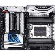 技嘉 X399 DESIGNARE EX 主板 (AMD X399/Socket TR4)