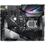 华硕 ROG STRIX Z370-F GAMING 主板(Intel Z370/LGA 1151)