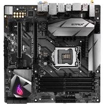 华硕 ROG STRIX Z370-G GAMING (Wi-Fi AC) 主板 板载WIFI(Intel Z370/LGA 1151)产品图片主图