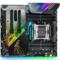 玩家国度 X299 RAMPAGE VI EXTREME R6E 主板(Intel X299/LGA 2066)产品图片1