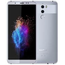 koobee  F2智能拍照音乐手机 三摄高清成像 全网通双卡双待手机 海鸥灰产品图片主图