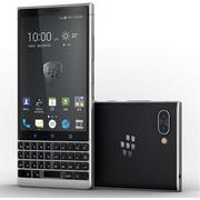 黑莓 KEY2 6GB+64GB 银色