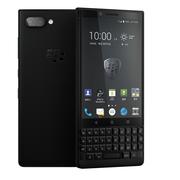 黑莓 KEY2 6GB+64GB 黑色