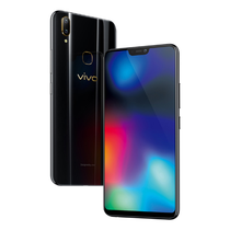 vivo Z1i(黑金)产品图片主图