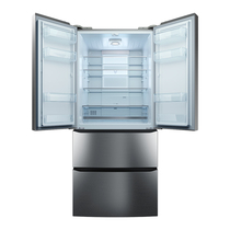 云米 云米冰箱BCD-462WMLA产品图片主图