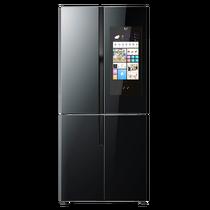 云米 云米冰箱BCD-521WMLA产品图片主图