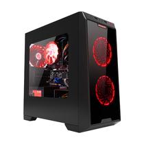 攀升(IPASON) AMD 锐龙R3 2200G 台式游戏电脑主机办公组装机产品图片主图