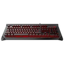雷柏 V750防水背光游戏机械键盘产品图片主图