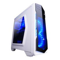 攀升兄弟 IPASON/攀升 四核i5/GT730游戏台式组装机电脑主机DIY整机兼容机产品图片主图