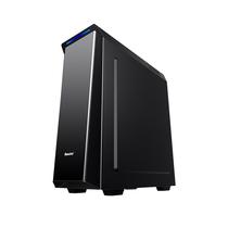 攀升(IPASON) AMD锐龙R7 2700/GTX1070Ti台式吃鸡组装电脑主机全套产品图片主图