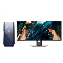 戴尔 灵越5680游戏台式电脑 34英寸八代i7-8700 Z370主板 16G 256GSSD 1T GTX1070产品图片主图
