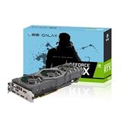 影驰 GeForce RTX 2080 大将显卡
