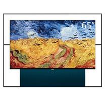XESS 65A100T 65英寸 新造型美学 浮窗全场景TV 黑色产品图片主图