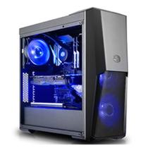 攀升(IPASON) i7 8700K/GTX1060(16GB+640G固态硬盘)主机吃鸡电脑 DIY高端游戏台式组装机全套产品图片主图