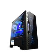 攀升(IPASON) i5 8500/GTX1060(8G+180G固态硬盘)台式游戏组装电脑主机高配吃鸡DIY整机全套