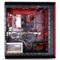 攀升(IPASON) i5 8500/GTX1060(8G+240G固态硬盘)台式澳门金沙在线娱乐平台组装电脑主机高配吃鸡DIY整机全套产品图片2