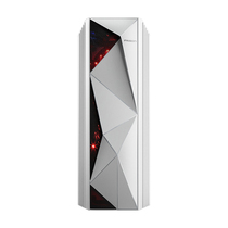 攀升(IPASON) i7 8700/GTX1070TI(8GB+120G固态硬盘)高配水冷台式组装机DIY吃鸡电脑主机全套产品图片主图