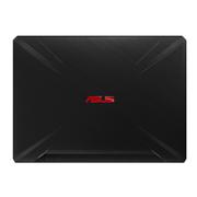 华硕 飞行堡垒6Plus 17.3英寸游戏笔记本电脑(i7-8750H 8G 256GSSD+1T )
