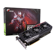 七彩虹 iGame GeForce RTX 2070 Ultra OC