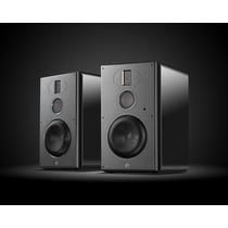 惠威 DSP有源wifi立体声音响系列产品图片主图