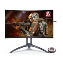 AOC AG273QCX 27英寸 2K高清显示器产品图片主图