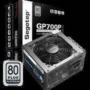 鑫谷 GP700P白金版(新版黑)