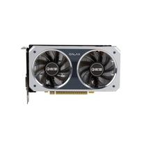 影驰 GeForce GTX 1650  大将产品图片主图