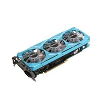 影驰 GeForce GTX 1660 Ti 金属大师产品图片主图