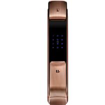 优点 E1智能电子锁产品图片主图