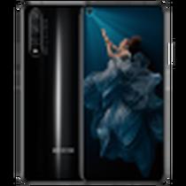 荣耀 20幻夜黑全网通版8GB+256GB产品图片主图