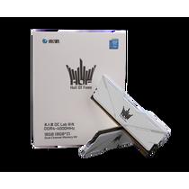 影驰 HOF OC Lab 彩光 DDR4-4000 16GB产品图片主图