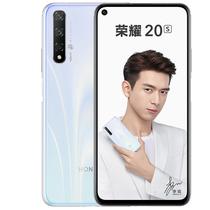 荣耀 荣耀20S 全网通版6GB+128GB 蝶羽白产品图片主图