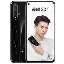 荣耀 荣耀20S 全网通版6GB+128GB 蝶羽黑产品图片主图