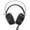 雷柏 VH500虚拟7.1声道游戏耳机产品图片2