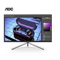 AOC U32U1产品图片主图