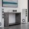 狄分尼提 Demand D15落地音箱产品图片4