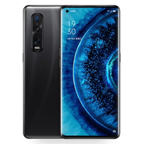 OPPO Find X2 Pro 12G+256G 缎黑产品图片主图