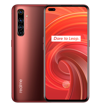 realme X50 Pro 5G ( 红锈 12GB+256GB )产品图片主图