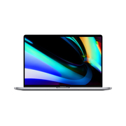 苹果 2019新品MacBookPro16【带触控栏】九代八核i916G1TB深空灰RadeonPro5500M显卡笔记本电脑轻薄本MVVK2CHA