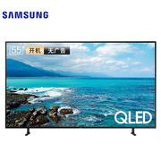 三星 京品家电Q6A55英寸QLED量子点4K超高清人工智能教育资源液晶电视机QA55Q6ARAJXXZ
