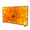 东芝 50U3800C50英寸4K超高清智能语音火箭炮音效16GB大内存纤薄液晶教育电视机产品图片4