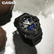 卡西欧 手表G-SHOCK新概念运动风格蓝牙多功能计步防水手表GBA-800-1A产品图片主图