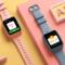 小米 米兔儿童电话学习手表4|4G全网通|双摄|1.78英寸|超长待机NFC公交卡防水男女孩学生儿童智能手表粉色产品图片4
