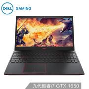 戴尔 游匣G315.6英寸游戏笔记本电脑九代i7-9750H8G512GSSDGTX16504G独显IPS