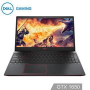 戴尔 游匣G315.6英寸游戏笔记本电脑九代i7-9750H8G128GSSD1TGTX16504G独显IPS