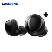 三星 GalaxyBuds+真无线蓝牙入耳式耳机苹果安卓通用音乐游戏运动时尚通话耳机幻游黑